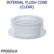 CONO di Scarico interna (Cancella) sigillo rondella di gomma tubo di scarico per Pan * pp0004/A *