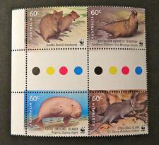 Nature Australian Stamp Collections & Mixtures