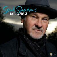 PAUL CARRACK - SOUL SHADOWS   VINYL LP NEU