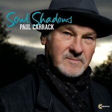 PAUL CARRACK - SOUL SHADOWS   VINYL LP NEW+