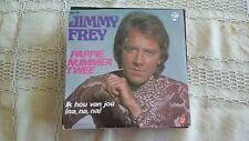 45t  JIMMY FREY-PAPPIE NR 2-