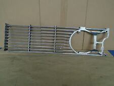 1962 Oldsmobile STARFIRE grille Left side grill