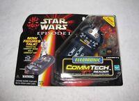 Star Wars Electronic Commtech Reader Episode 1 Hasbro 1998 MOC