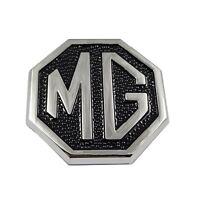 MG Bumper Badge For MGB & Midget 75-80 CHA544