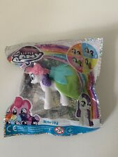 BNWT MY LITTLE PONY SMALL RARITY TOY FIGURE NEW