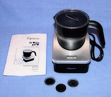 CAPRESSO FROTH PRO AUTOMATIC MILK FROTHER, Model #202