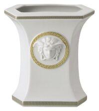 Versace Gorgona Vase 18cm