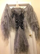 Fallen Angel Elite in character costume Small Womens