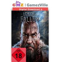 Lords Of The Fallen Digital Deluxe Edition Steam Key PC Code [EU/US/MULTI]