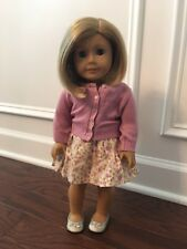 Kit Kittridge American Girl Doll
