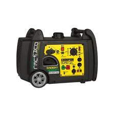 100263i - 3100/3400w Champion Dual Fuel Inverter