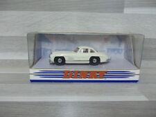 Matchbox Dinky 1/43 DY-12 - 1955 Mercedes Benz 300SL Gullwing  weiss