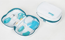 Emmay Care Kit conjunto de la Salud y Aseo Cepillo Peine Tijeras Uñas De Bebé