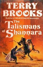 The Talismans Of The Shannara Terry Brooks 1993-Hbdj/1st-1st/New Condition.