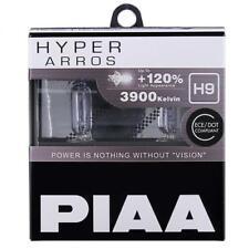 PIAA Hyper Arros H9 (Twin) 3900K AUS SELLER