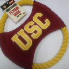 Pets First USC Dog Disk TOY