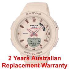 BSA-B100-4A1 Casio Baby-g Watches Analog Digital Brand-New
