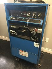 miller syncrowave 351 ac dc stick tig welding machine single phase free shipping