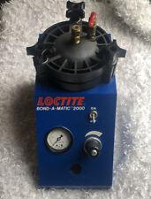 Loctite Bond-A-Matic 2000 Adhesive Dispenser Reservoir
