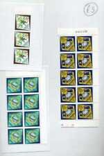 Elizabeth II (1952-Now) Mint Hinged Bahamian Stamps (Pre-1973)
