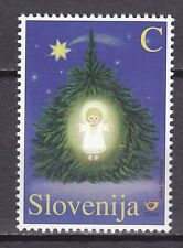 SLOVENIA 2004 **MNH SC# 576  Christmas stamp