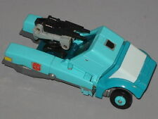 G1 TRANSFORMERS AUTOBOT TARGETMASTER KUP COMPLETE PROF:CLEANED LOT #2