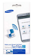 Samsung Adesivi Sticker NFC programmabili TecTiles per Galaxy Note 2 LTE N7105