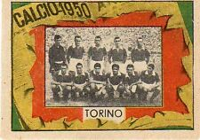 FIGURINA VAV 1950 TORINO SQUADRA
