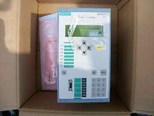 SIEMENS 7SJ62 7SJ6225--5EB90-1FE0/FF  NEW IN BOX   Fast  shipping