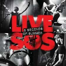 5 Seconds of Summer - Cd Audio - Nuovo - Sigillato