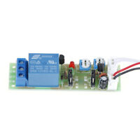DC12V Adjustable Infinite Cycle Loop Delay Timer Time Relay Switch Module$-$