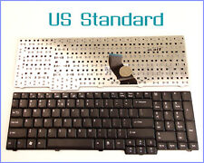 Laptop US Layout Keyboard For Acer Aspire 7620G 8920G 6530 6530G 7320 7320G