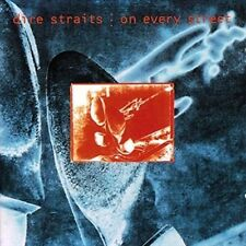 Dire Straits on Every Street 2 X 180gm Vinyl LP Download 2014 &