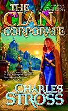 Good copy! Merchant Princes: The Clan Corporate 3 by Charles Stross (2007, PB)