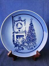 Marshall Field's 1980 Children Christmas Tree B&G BING GRONDAHL Christmas Plate