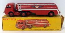 Semi-remorques miniatures pour Panhard