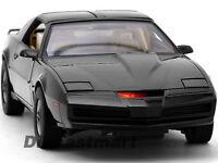 1:18 Hotwheels Elite X5469 1982 Pontiac Firebird Trans Am . K. I. T. T. Knight