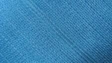CALVIN KLEIN METALLIC SLATEBLUE BEAUTIFUL SILK NECKTIE TIE MAP1217A #I36