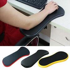 More details for ergonomic healthy computer armrest wrist rest mouse pad chair desk support work
