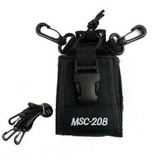 MSC-20B Radio Case for Kenwood Yaesu Motorola VX3R VX6R VX7R VX-8DR FT1DR FT60R