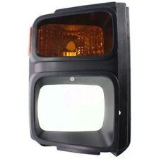 For F-350 Super Duty 08-10, Passenger Side Turn Signal Light, Plastic Lens