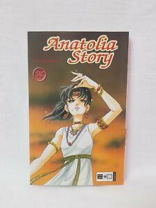 Anatolia Story Manga Band 26