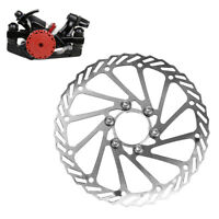 Bicycle Road Bike BB5 Mechanical Disc Brake Caliper with Lock 160mm Rotor