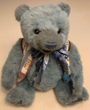 Gund Bear Signature Collection Marina D Signed Rita Swedlin Raiffe 461/500 1997