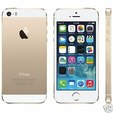 Apple iPhone 5S 16GB 32GB 64GB AT&T