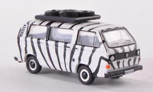 VW T3 Bus Safari | BUB | 1:87