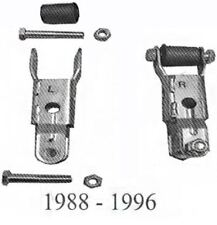 C4 Corvette 1988-1996 Front Sway Bar End Mounting Kit