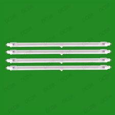 4x 400W Halogen Heater Replacement Tubes 195mm Fire Bar Heater Lamp Element Bulb
