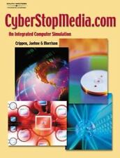 CyberStopMedia.com: An Integrated Computer Simulation (with CD-ROM) by Crippen,
