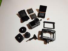 DJI Osmo Action Cam 4K, Dual-Display, Bildstabilisierung - gebraucht